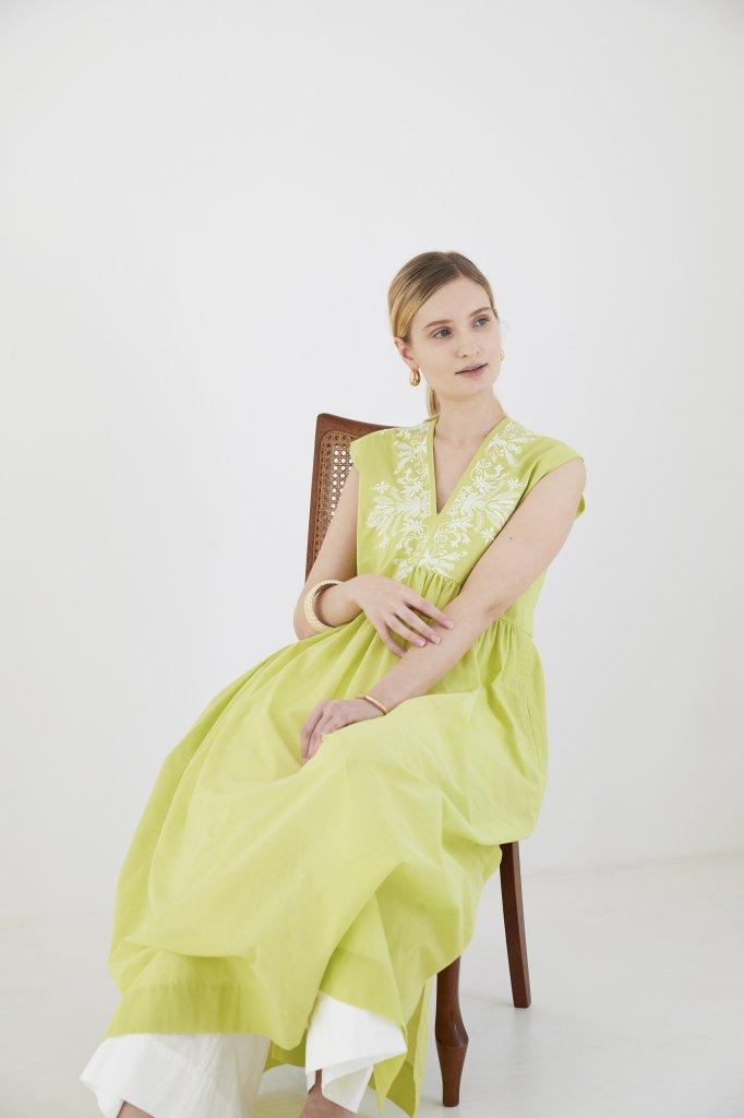 QUITO 2020春夏女装Lookbook