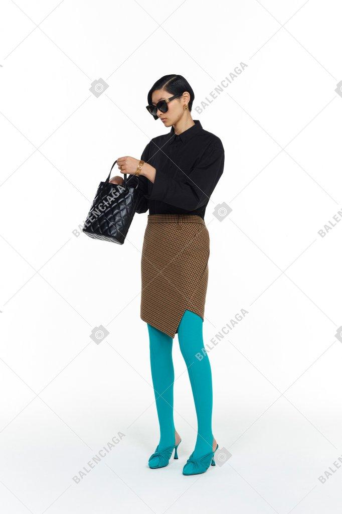 巴黎世家 Balenciaga 2020早秋系列Lookbook(Pre-Fall 2020)