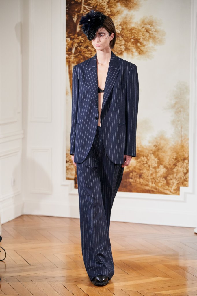 布什哈·加拉尔 Bouchra Jarrar 2020春夏高级定制秀 - Couture Spring 2020