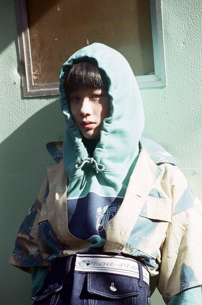 PLUG 2020春夏女装Lookbook