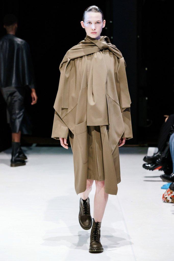 Chalayan 2020/21秋冬高级成衣秀 - London Fall 2020