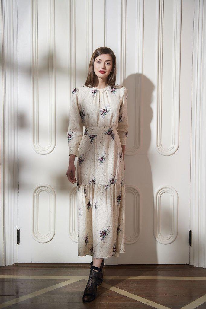 Black Iris 2020/21秋冬高级成衣Lookbook