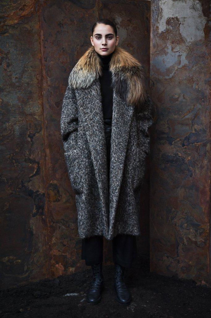 Max Mara Atelier 2020/21秋冬高级成衣Lookbook
