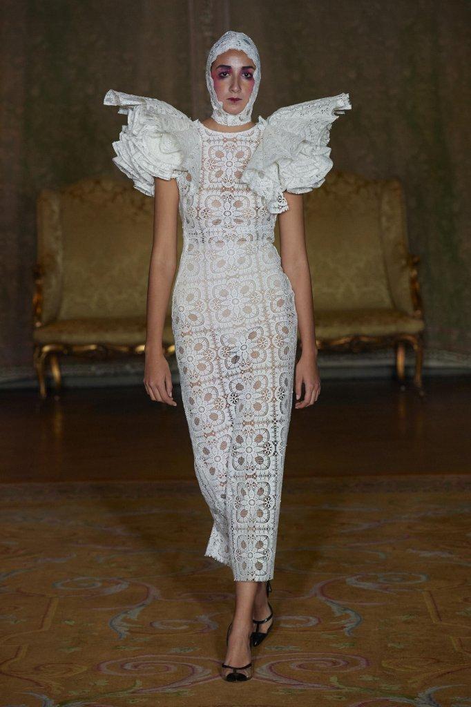 Juana Martin 2020春夏高级定制秀 - Couture Spring 2020