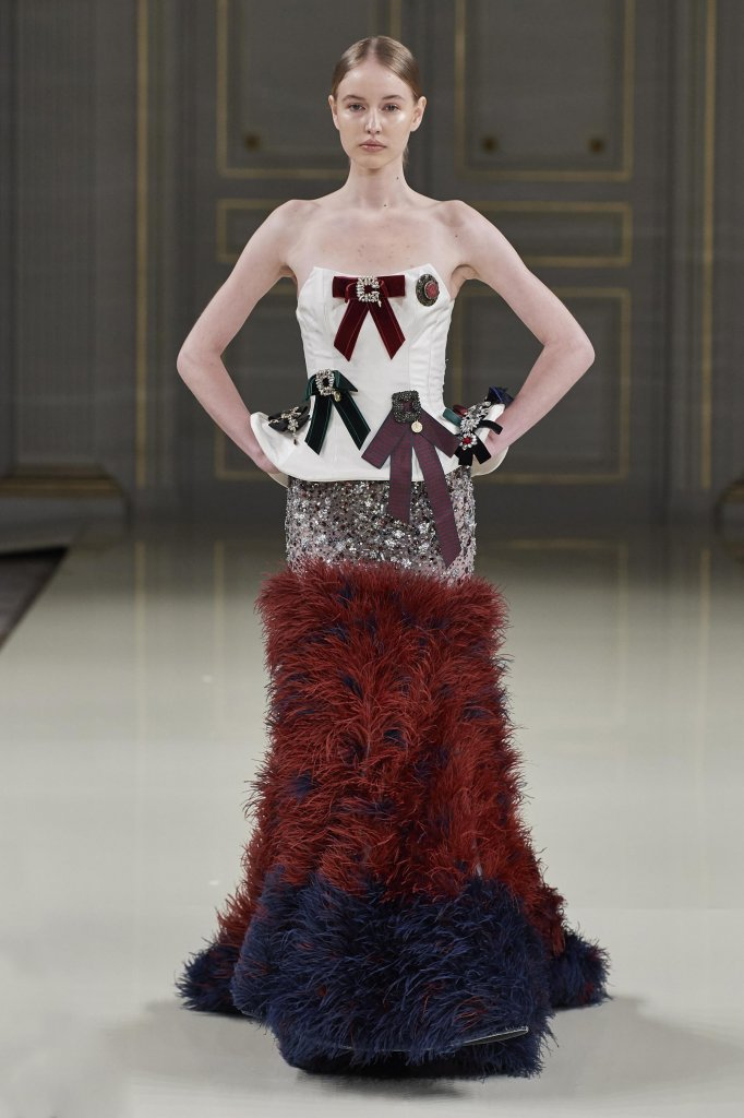 Tima Abid 2020春夏高级定制秀 - Couture Spring 2020