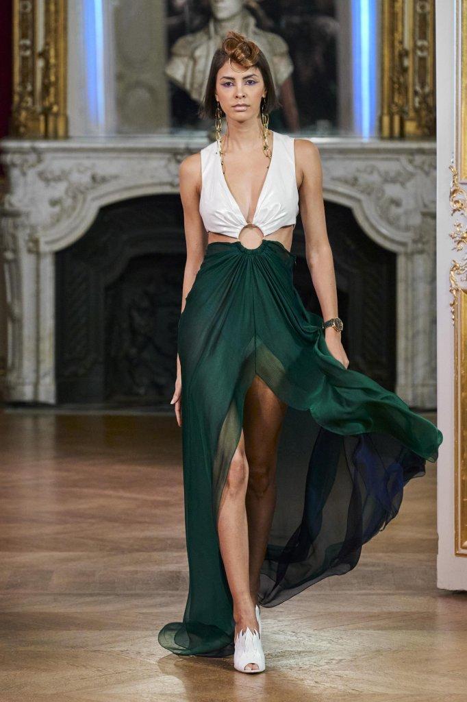 Adeline Ziliox 2020春夏高级定制秀 - Couture Spring 2020