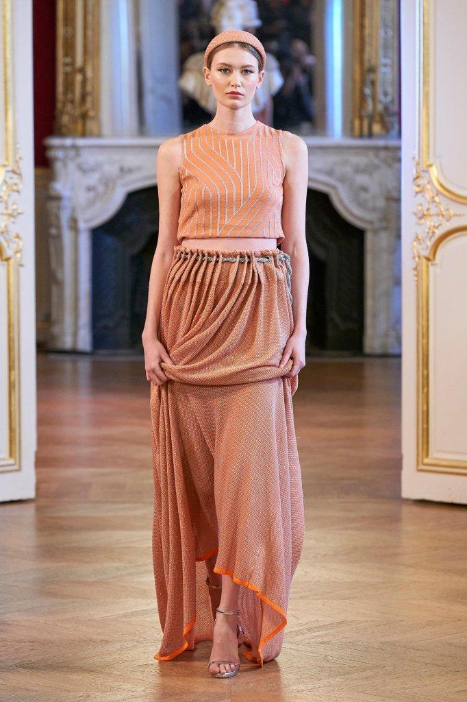 Maria Aristidou 2020春夏高级定制秀 - Couture Spring 2020
