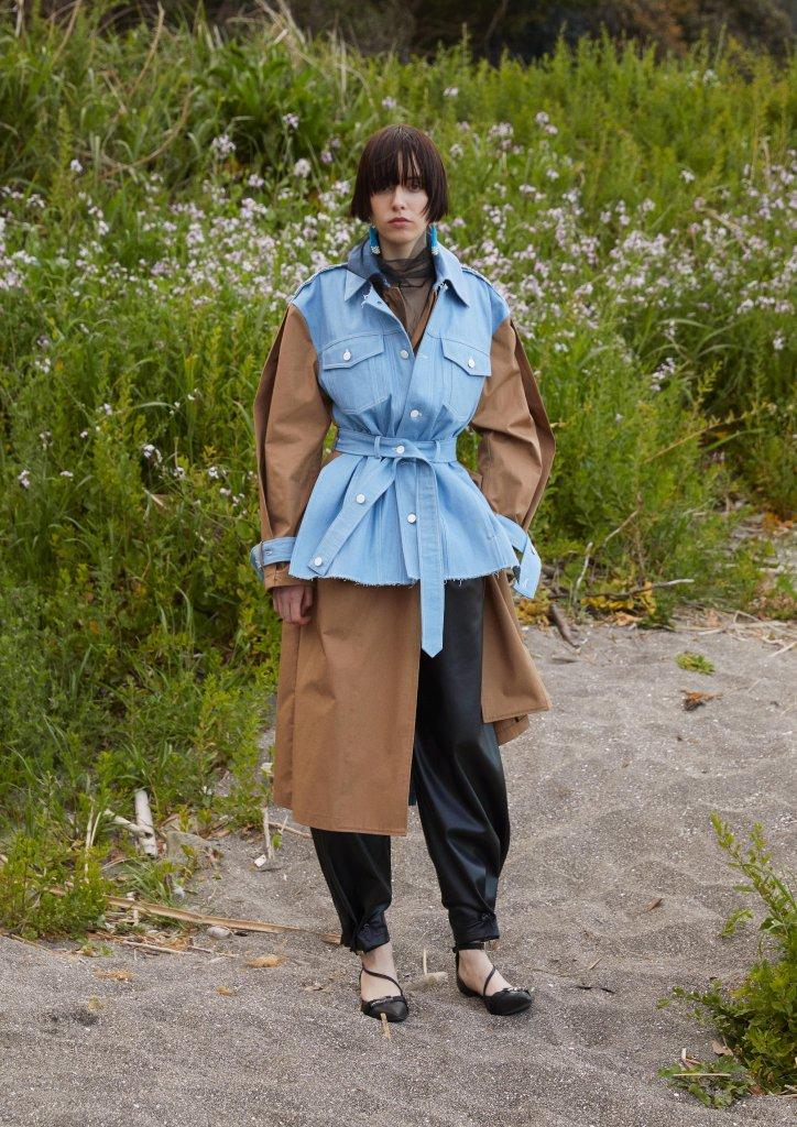 Viviano Sue 2020/21秋冬高级成衣Lookbook