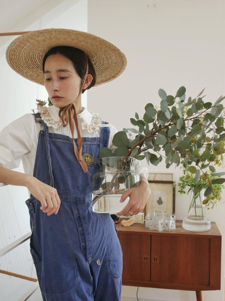 YUKI FUJISAWA 2020/21秋冬女装Lookbook