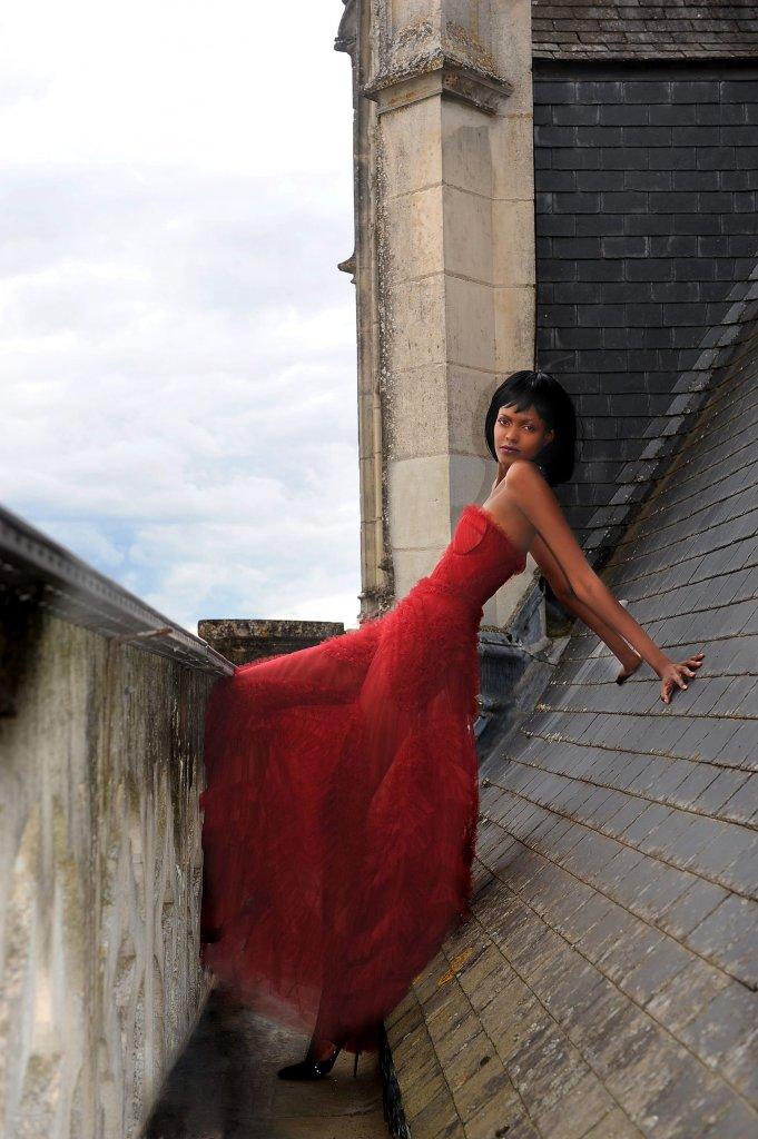 La Metamorphose 2020/21秋冬高级定制发布 - Paris Couture Fall 2020