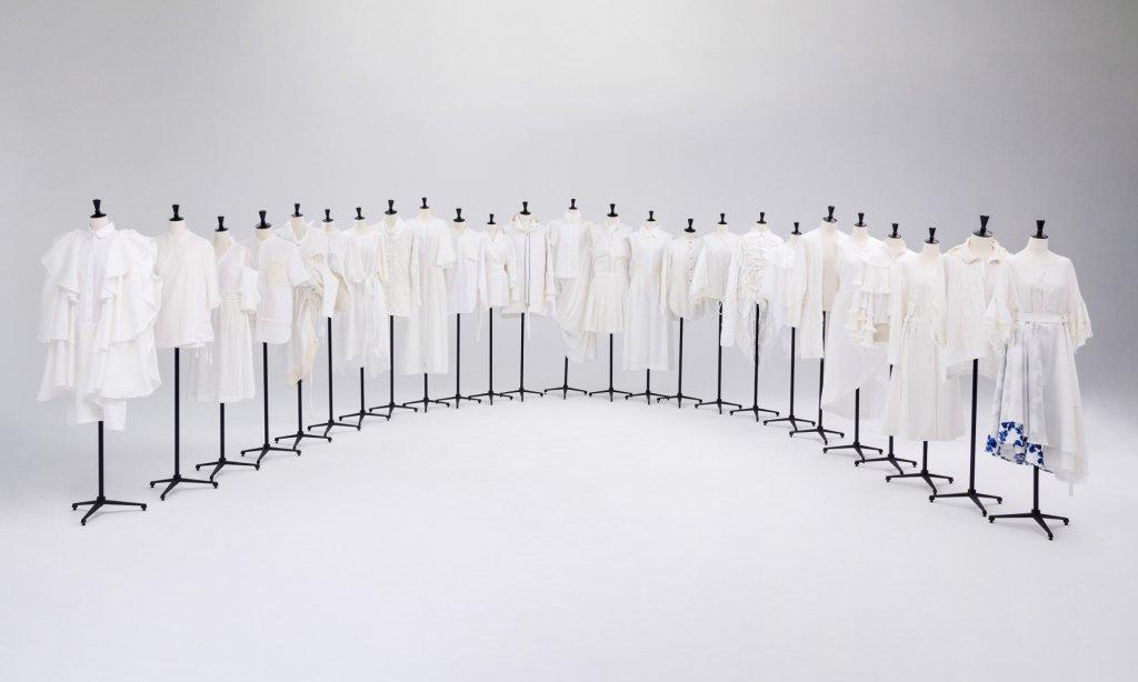 YUIMA NAKAZATO 2020/21秋冬高级定制发布 - Paris Couture Fall 2020