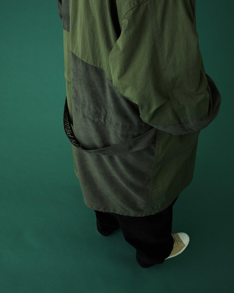 Tightbooth 2020/21秋冬男装Lookbook