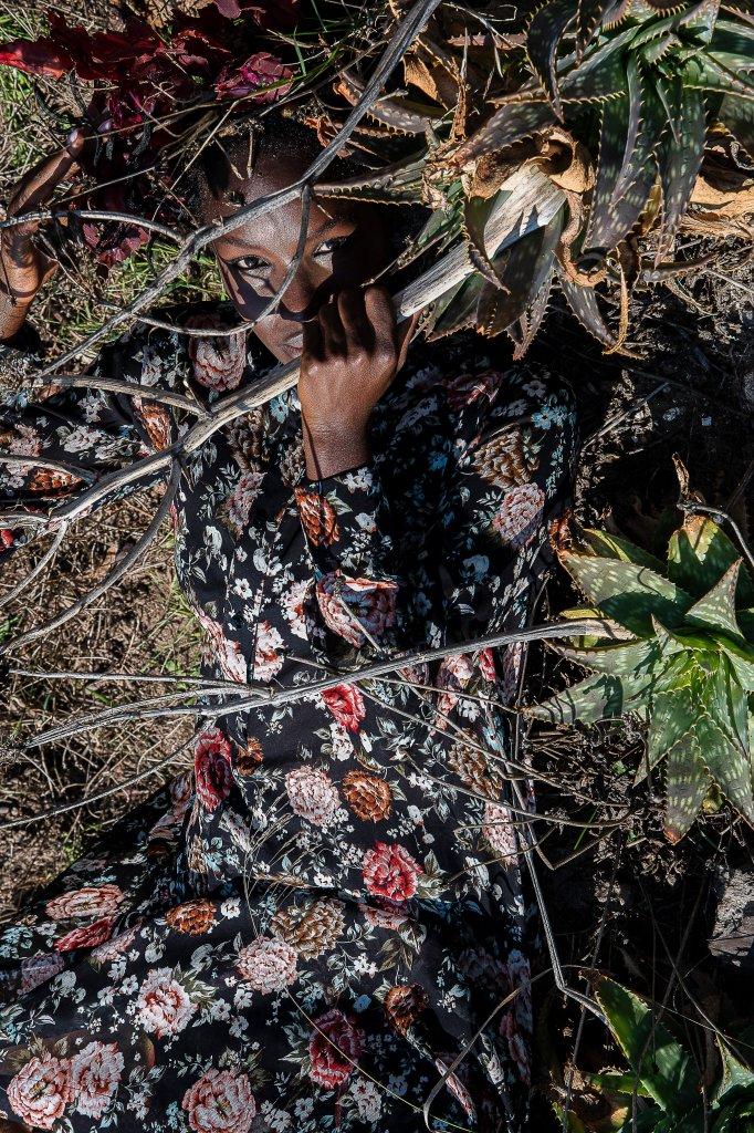 安东尼奥·马拉斯 意大利 米兰 2021春夏 女装