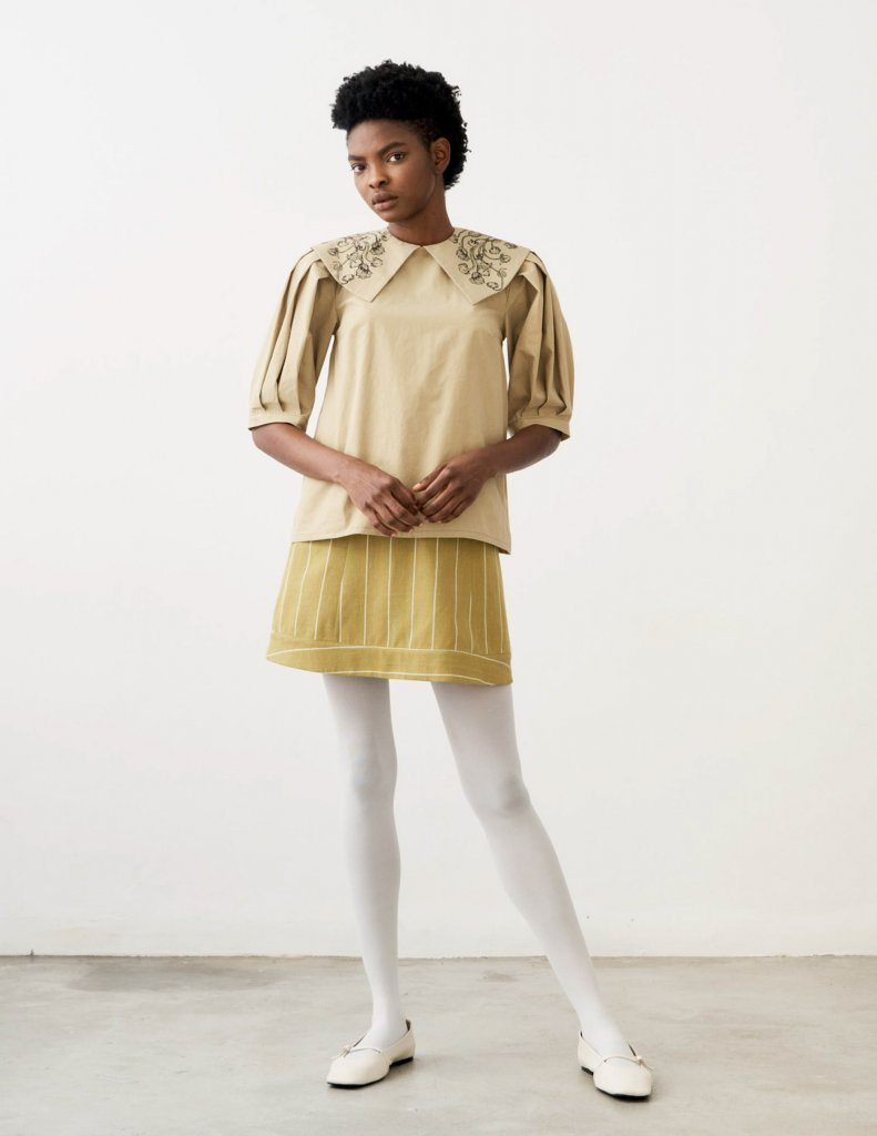 南非 开普敦 2021春夏 女装