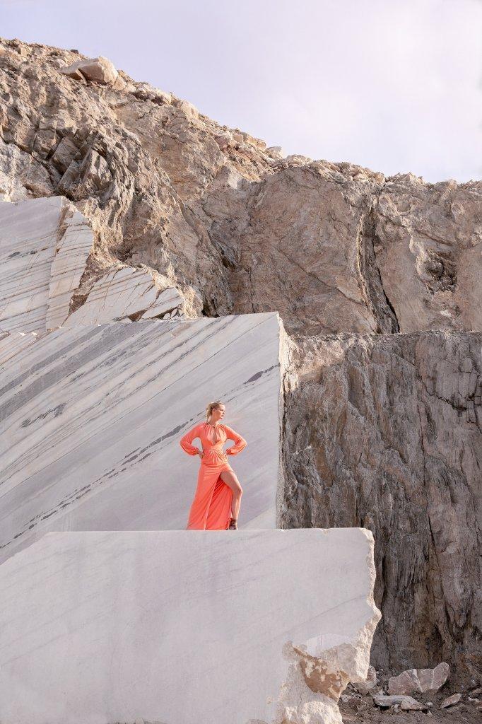 挪威 2021春夏 女装
