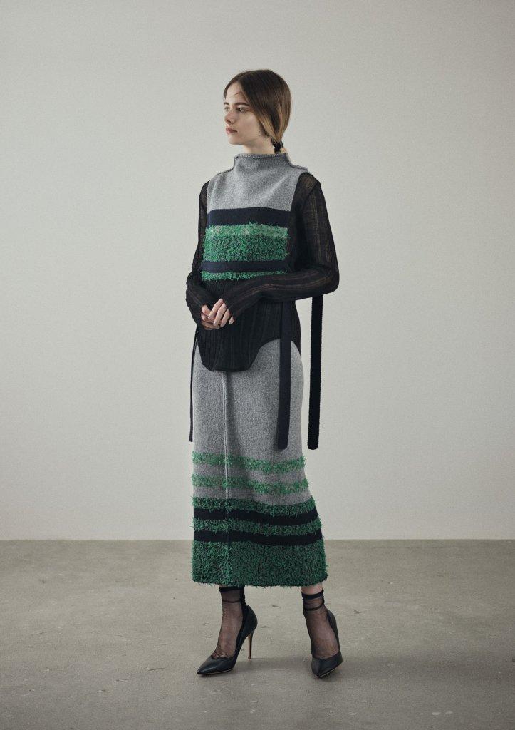 TAN 2020/21秋冬女装Lookbook