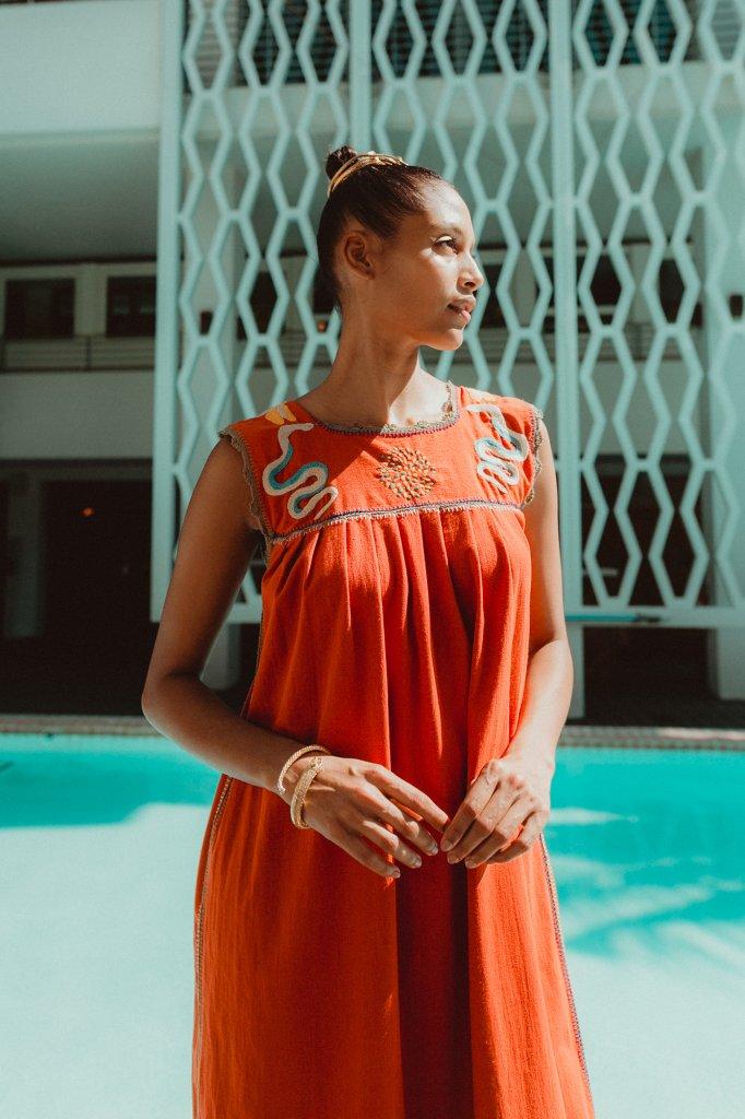 美国 迈阿密 2021早春 女装