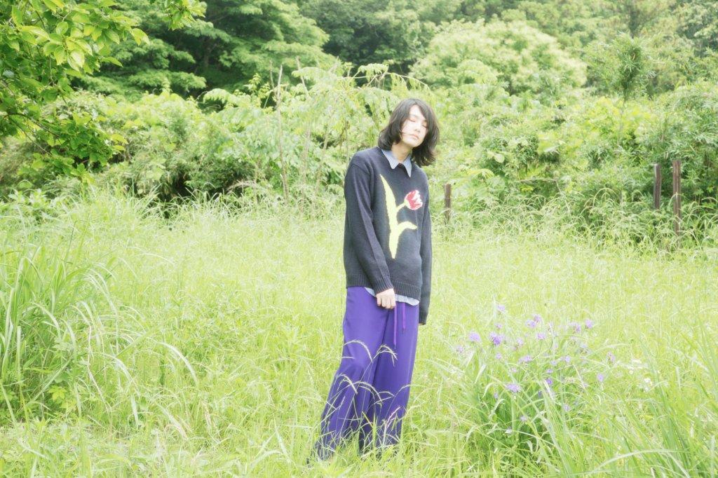 irojikake 2020/21秋冬女装Lookbook
