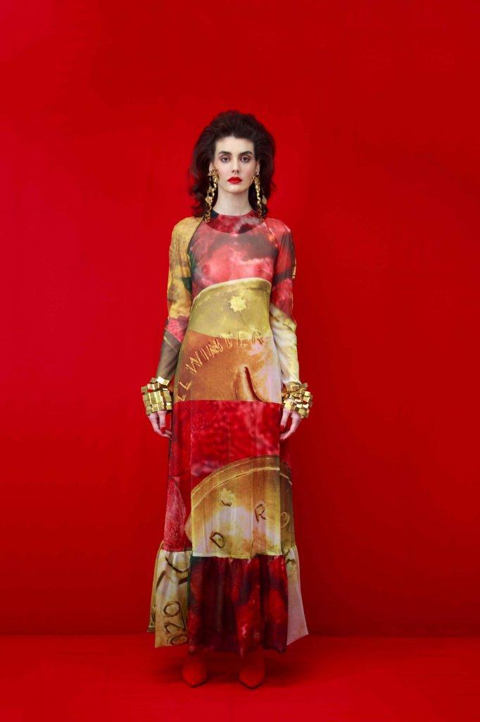 西班牙 安达鲁西亚 Andalucía 2020/21秋冬 女装