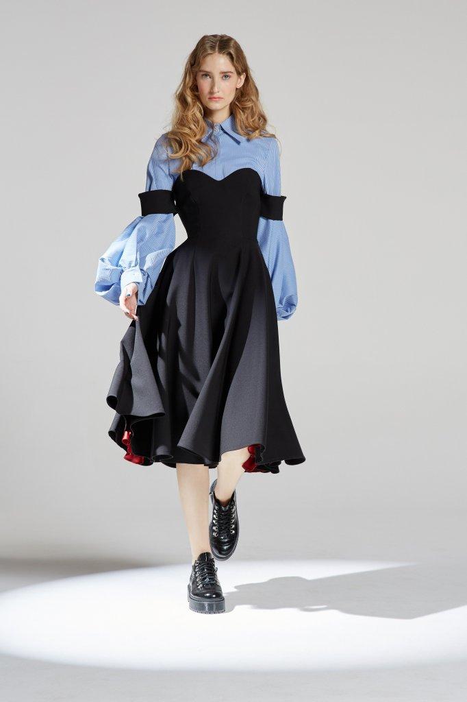 意大利 2021/22秋冬 女装