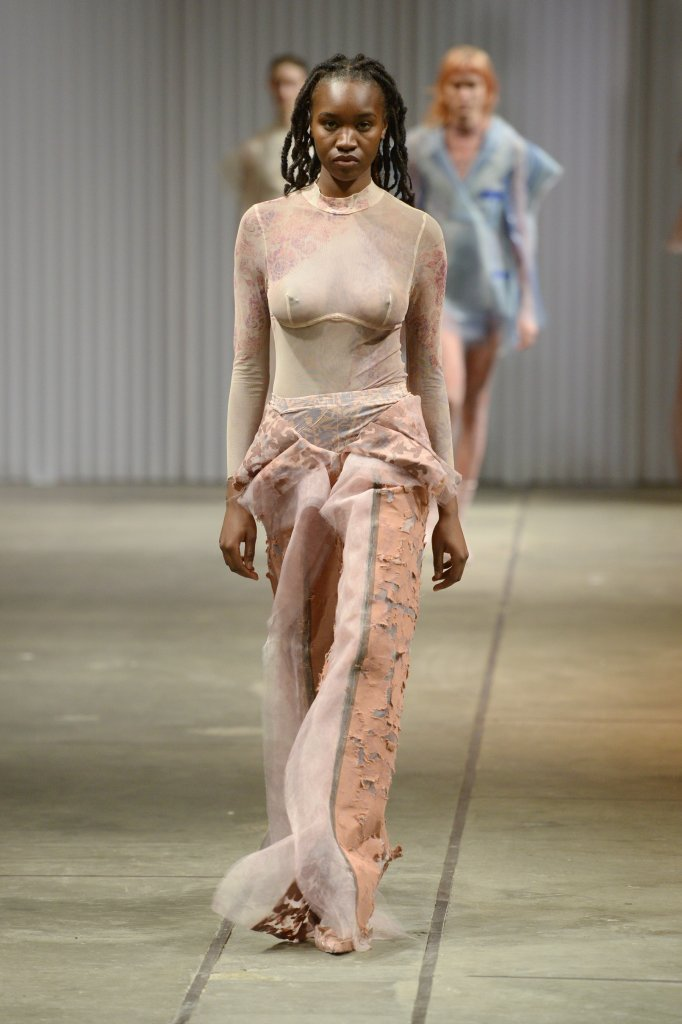 Designers' 日本 相模原 走秀(Runway) 2021/22秋冬 女装