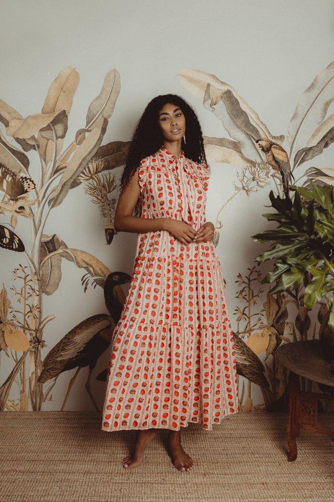 美国 迈阿密 2021春夏 女装