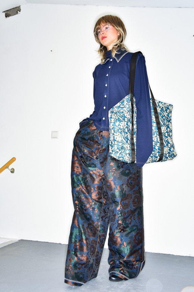 荷兰 2021/22秋冬 女装