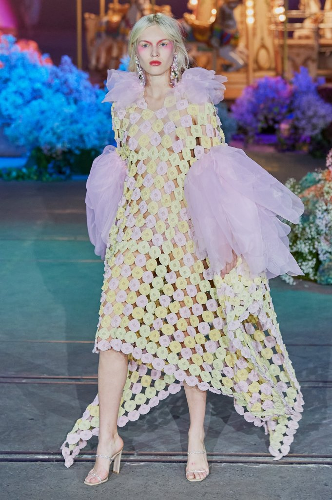 澳大利亚 悉尼 走秀(Runway) 2022早春 女装