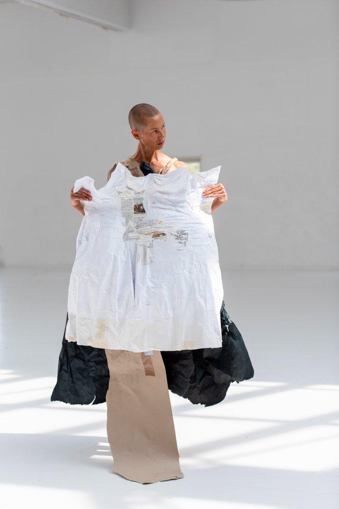 瑞典 斯德哥尔摩 走秀(Runway) 2022春夏 女装